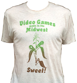 Midwest Game Shirt