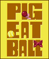 Pig Eat Ball